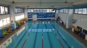 energy one piscina aprilia